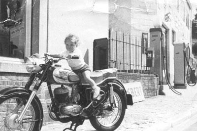 sarolea 1959